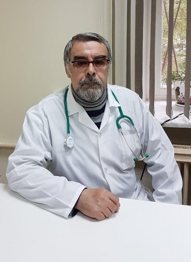 Суров Михаил Анатольевич