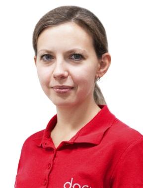 Сутормина Екатерина Валерьевна