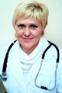 Суворова Ирина Платоновна