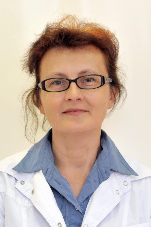 Суворова Лариса Леонидовна