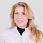 Свиридова Анна Ивановна