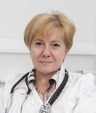 Свистова Елена Владимировна