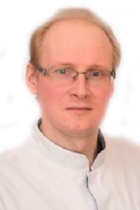 Святославов Дмитрий Сергеевич