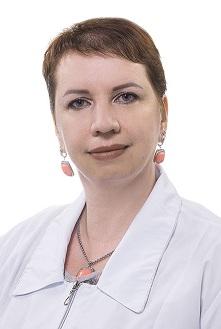 Сябро Анна Витальевна