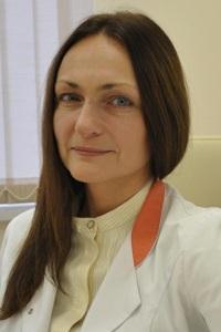 Сычева Татьяна Николаевна