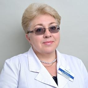 Сёмина Ирина Викторовна