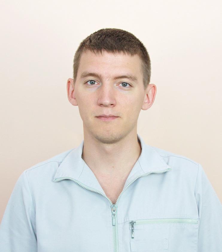 Сысоев Алексей Евгеньевич