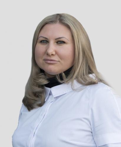 Сюракшина Елена Вячеславовна