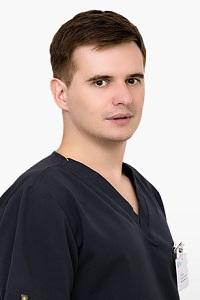 Тагабилев Дмитрий Геннатулович