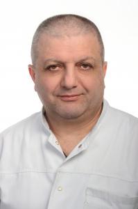 Тамазян Самвел Егорович