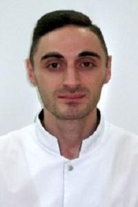 Тамазян Тигран Самвелович