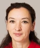Тараган Аурика Филипповна