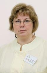 Тараненко Екатерина Владимировна