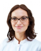 Тарарашкина Елена Сергеевна