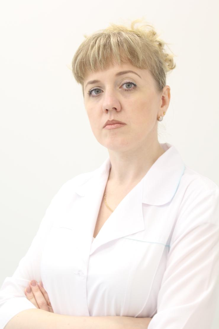 Тарасенко Юлия Григорьевна