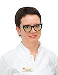 Тарасова Анна Викторовна