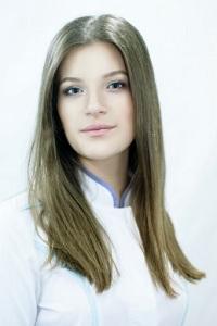 Тартанова Дарья Юрьевна