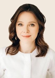Тарусова Карина Сергеевна