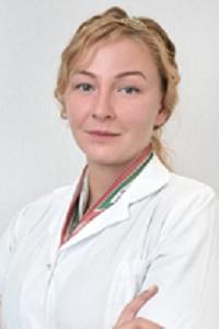Татаркина Мария Григорьевна