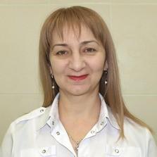 Таукенова Зурият Суфияновна