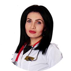 Теблоева Мадина Анатольевна
