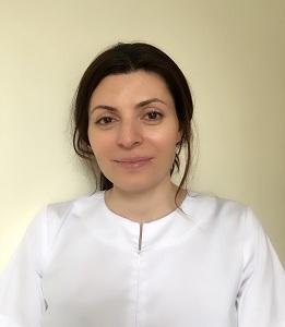 Тедеева Алана Алановна
