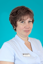 Телешева Ирина Вадимовна