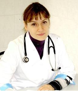 Тененбаум Майя Владимировна