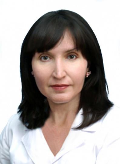 Терасова Юлия Николаевна