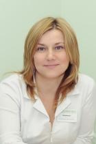 Терехова Анжелика Леонидовна