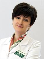 Терентьева Татьяна Александровна