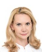 Терещенко Галина Павловна
