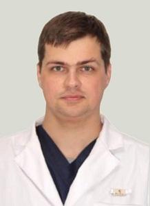 Терешкин Иван Александрович