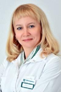 Терпелова Елена Александровна