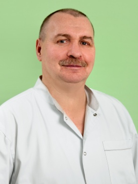Тихомиров Владимир Георгиевич