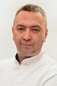 Тихонюк Михаил Алексеевич
