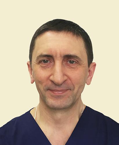 Игорь николаевич мануальный терапевт