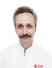 Тимохов Дмитрий Вячеславович