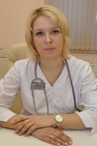 Тимохович Наталия Валерьевна