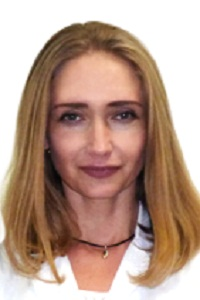 Тимонина Елена Геннадьевна