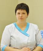 Тимрова Владлена Сергеевна