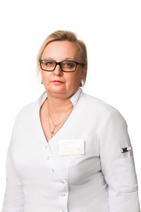 Тишкевич Светлана Анатольевна