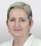 Титова Ирина Федоровна