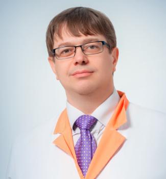 Тогоев Олег Олегович