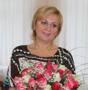 Тоичкина Ирина Анатольевна