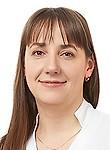 Толстикова Анна Павловна
