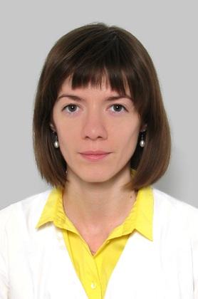 Толстова Екатерина Сергеевна
