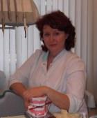 Томнова Лилия Анатольевна