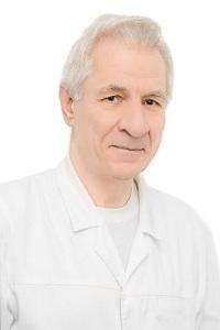 Трапезов Сергей Васильевич