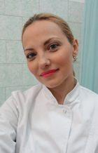 Требушенкова Кристина Александровна